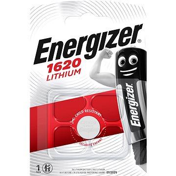 Energizer Lithiová knoflíková baterie CR1620 (ECR006)