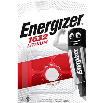 Energizer Lithiová knoflíková baterie CR1632 (ECR007)