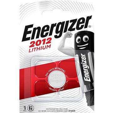 Energizer Lithiová knoflíková baterie CR2012 (ECR008)