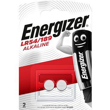 Energizer Speciální alkalická baterie LR54 / 189 2 kusy (ESA007)