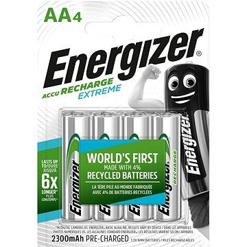 Energizer NiMH Extreme HR6 AA 2300mAh /4ks (EHR001)
