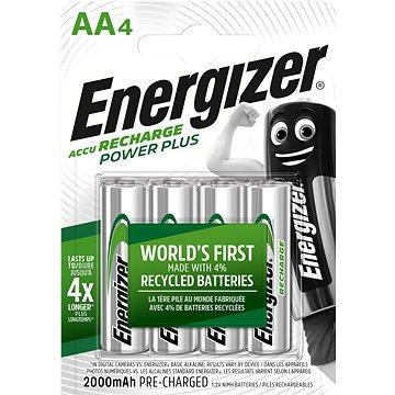 Energizer AA/HR6 2000mAh Power Plus (EHR012)