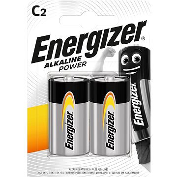 Energizer Alkaline Power C/2 (EB005)