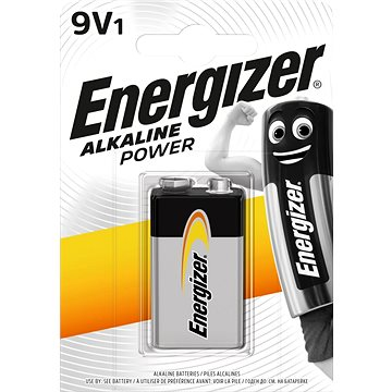 Energizer Base 9V (638370)