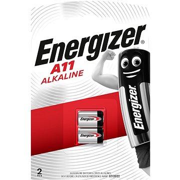 Energizer Speciální alkalická baterie E11A 2 kusy (ESA011)