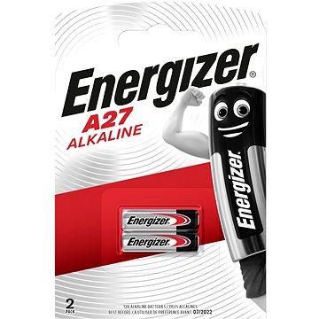 Energizer Speciální alkalická baterie E27A 2 kusy (ESA013)