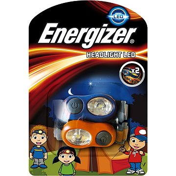 Energizer Headlight KIDS 2CR2032 (629030)