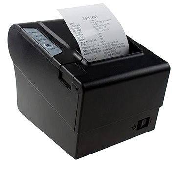 Cashino CSN-80V LAN