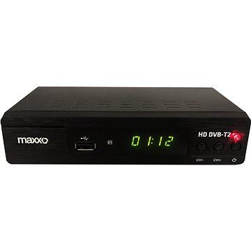Maxxo T2 HEVC H.265