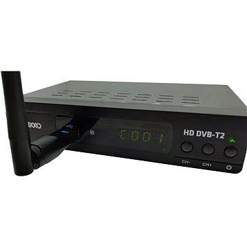 Maxxo DVB-T2 HEVC/H.265 wifi (Maxxo T2 H.265W)