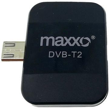 Maxxo T2 HEVC/H.265 Mobile HD TV tuner (Maxxo 4896)