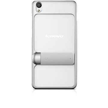 Lenovo Back Cover Grey pro S850 (PG39A6MYHL)