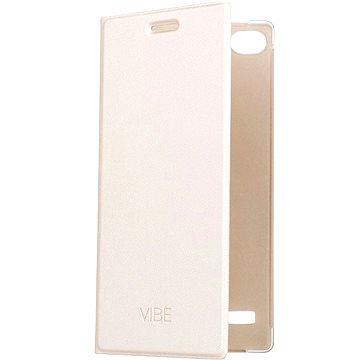 Lenovo Flip Cover Gold pro VIBE X2