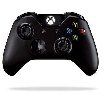 Xbox One Wireless Controller (S2V-00013)