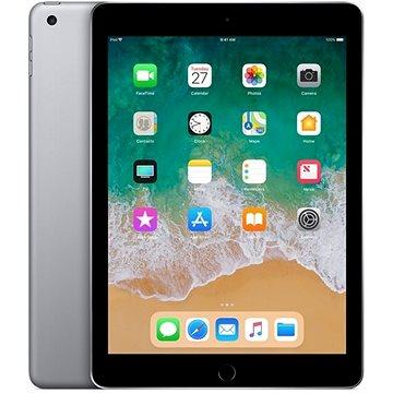iPad 32GB WiFi Vesmírně šedý 2018 DEMO (3D575HC/A)