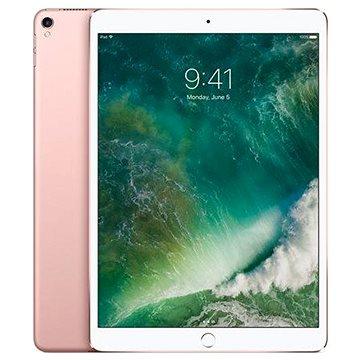 "iPad Pro 10.5"" 64GB Růžově zlatý DEMO (3D119HC/A)"