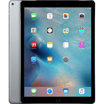 """iPad Pro 12.9"""" 64GB 2017 Vesmírně šedý DEMO (3D113HC/A)"""