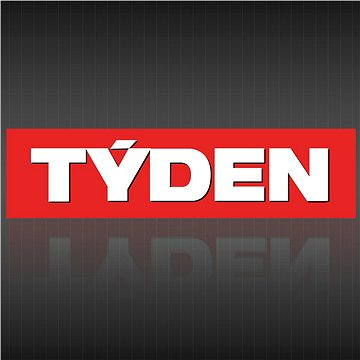 TÝDEN na 1 rok, registrace na www.tyden.cz/e-predplatne (ANDROID_TYDEN)