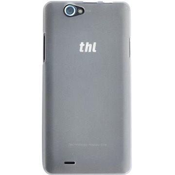THL Cover silikonový bílý (pro 5000/4400) (THA005 GSM)