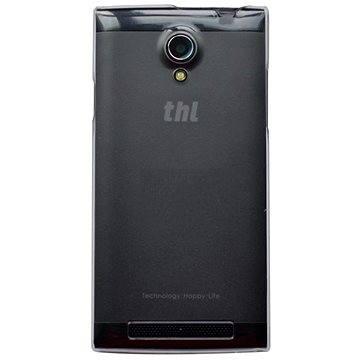 THL Cover silikonový bílý (pro 4000)