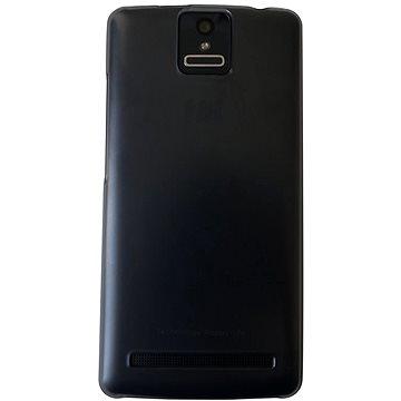 THL Cover silikonový černý (pro 2015)