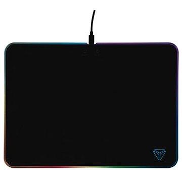 Yenkee YPM 3005 Herní RGB podložka pod myš (YPM 3005)