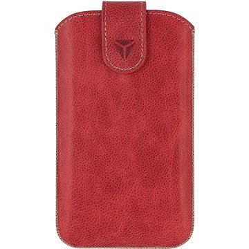 Yenkee Bison YBM B032 L červené