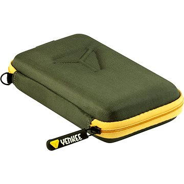 Yenkee YBH A25GY šedo/žluté