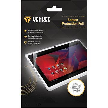 Yenkee YPF 10UNICL 10.1 transparentní
