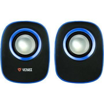 Yenkee YSP 2001BE modré (YSP 2001BE)