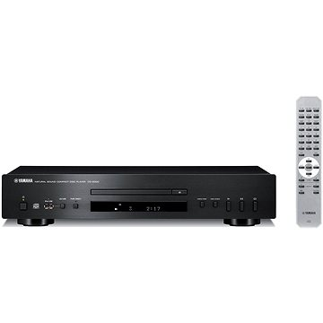 YAMAHA CD-S300 černý (ACDS300BL)