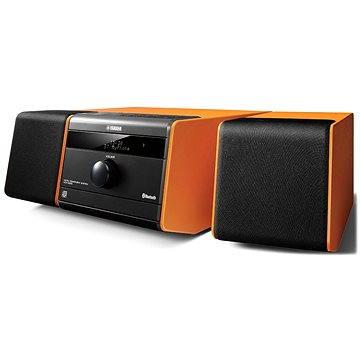 YAMAHA MCR-B020 oranžový (AMCRB020OR)