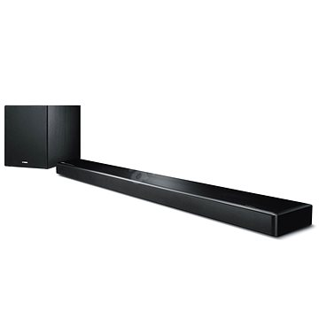 YAMAHA YSP-2700 černý (AYSP2700BL)