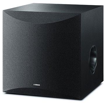 YAMAHA NS-SW100 černý (ANSSW100BL)