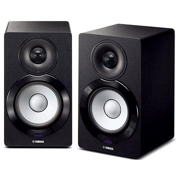 YAMAHA NX-N500 černý (ANXN500BL)
