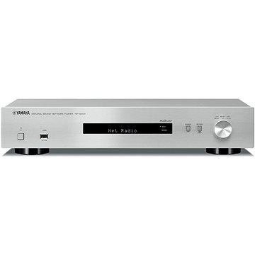 YAMAHA NP-S303 stříbrný (ANPS303SI)