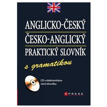 Anglicko-český/ česko-anglický praktický slovník 9788025132593