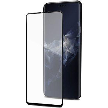 CELLY 3D Glass pro Samsung Galaxy S10 černé (3DGLASS890BK)