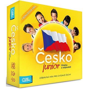 Česko Junior (8590228090249)