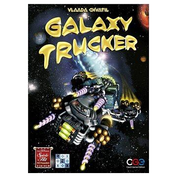 Galaxy Trucker (8594156310011)