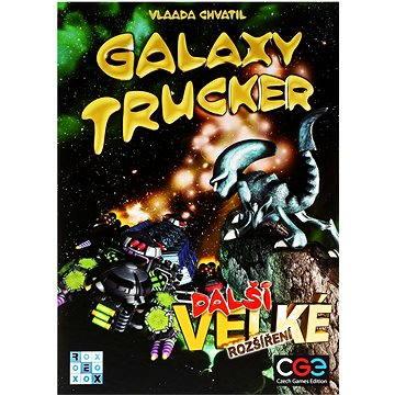 Galaxy Trucker – Další velké rozšíření (8594156310189)