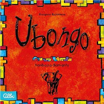 Ubongo (8590228090751)