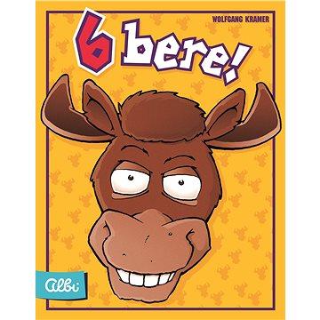 6 berie!(8590228020222)