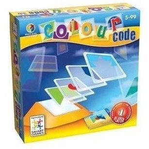 Smart - Barevný kód (8595558301065)