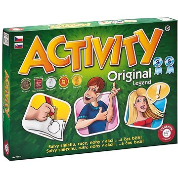 Activity Original Legend (9001890731921)