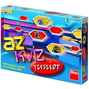 AZ Kvíz junior (8590878623446)