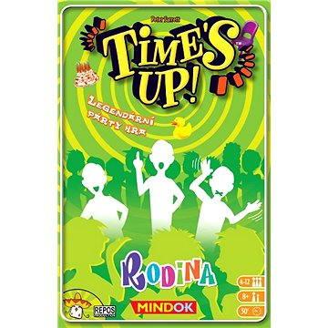 Time´s Up! Rodina (8595558301775)