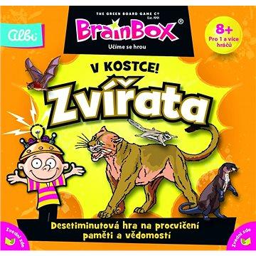 V kocke! Zvieratá(8590228011145)