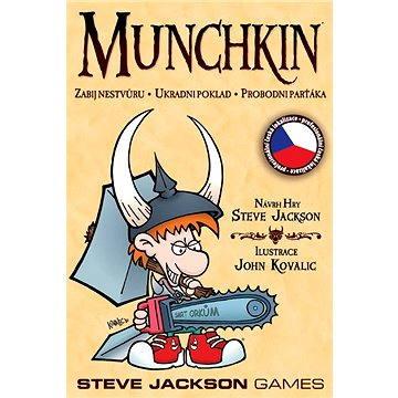 Munchkin (8594054911242)