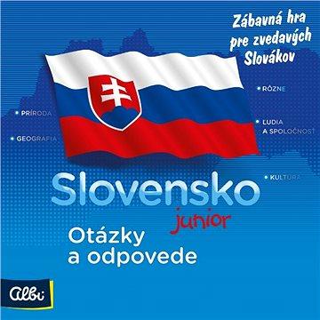 Slovensko Junior (8590228090966)